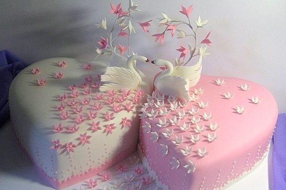 Свадебный торт. Приметы. Как подавать свадебный торт: обычаи и приметы